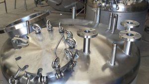 10 Claves para el Diseño de Depósitos Industriales