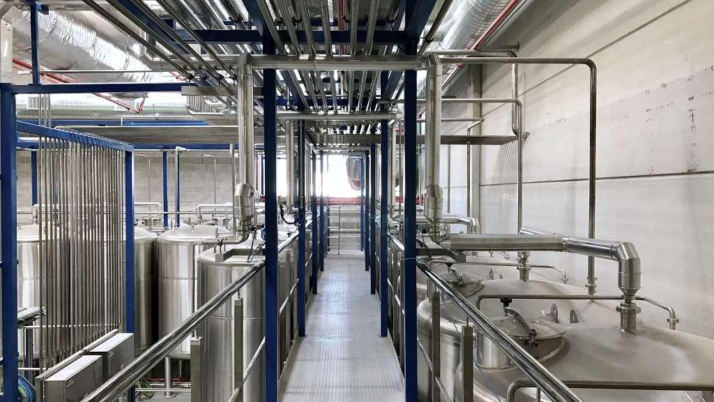 5 Claves para Optimizar Procesos Productivos Industriales