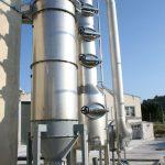 scrubber lavado de gases
