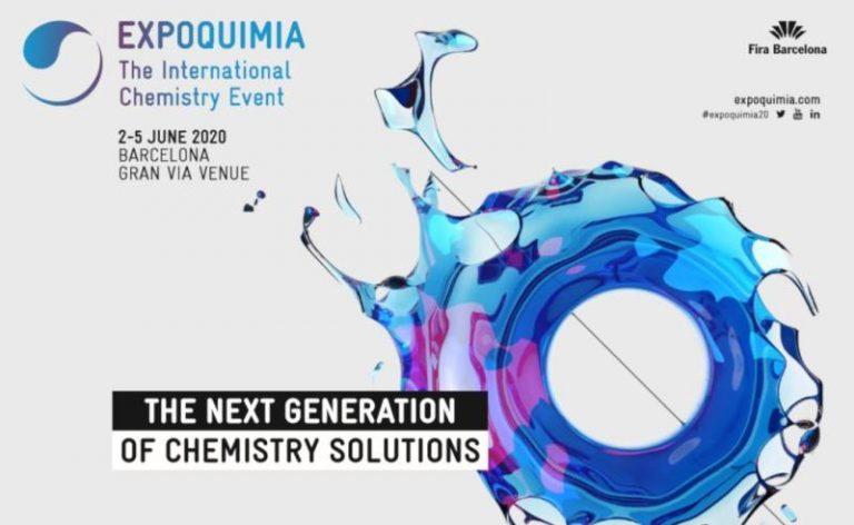 Expoquimia 2020: La feria internacional de la química