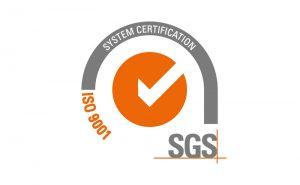 Sagafluid obtiene la certificación ISO 9001