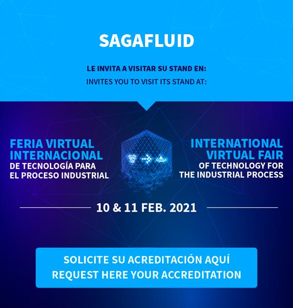 invitación virtual sagafluid