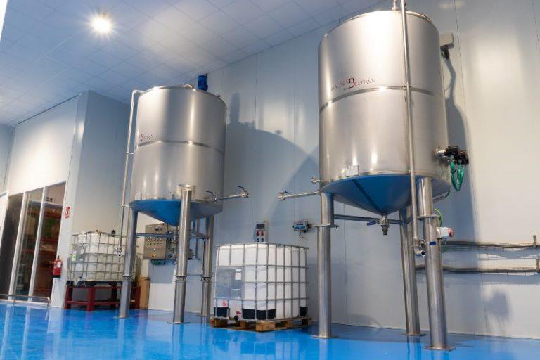 instalación sosa y aceite coco